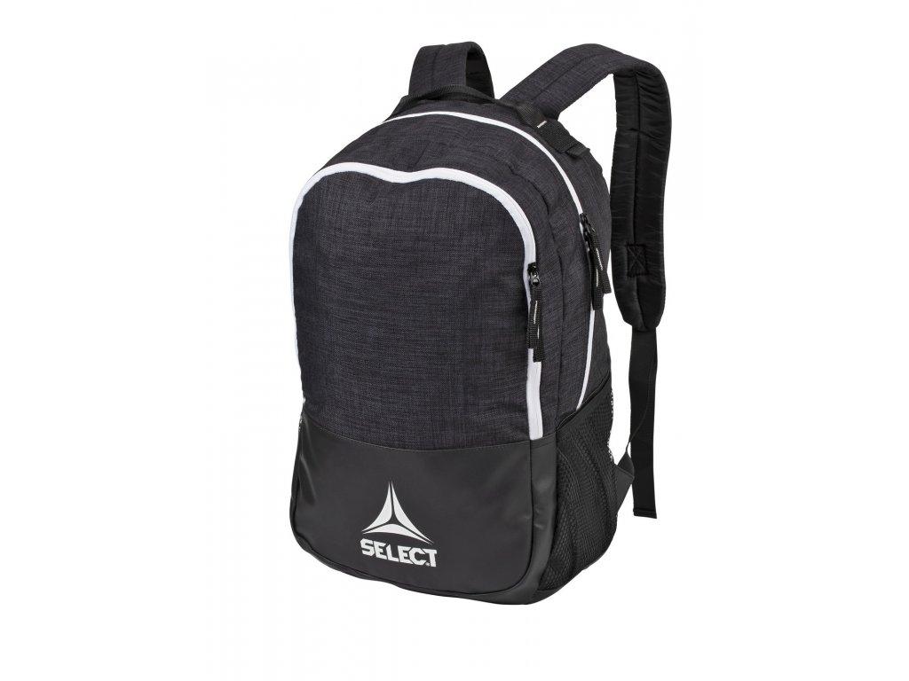 Sportovní batoh Select Backpack Lazio černá