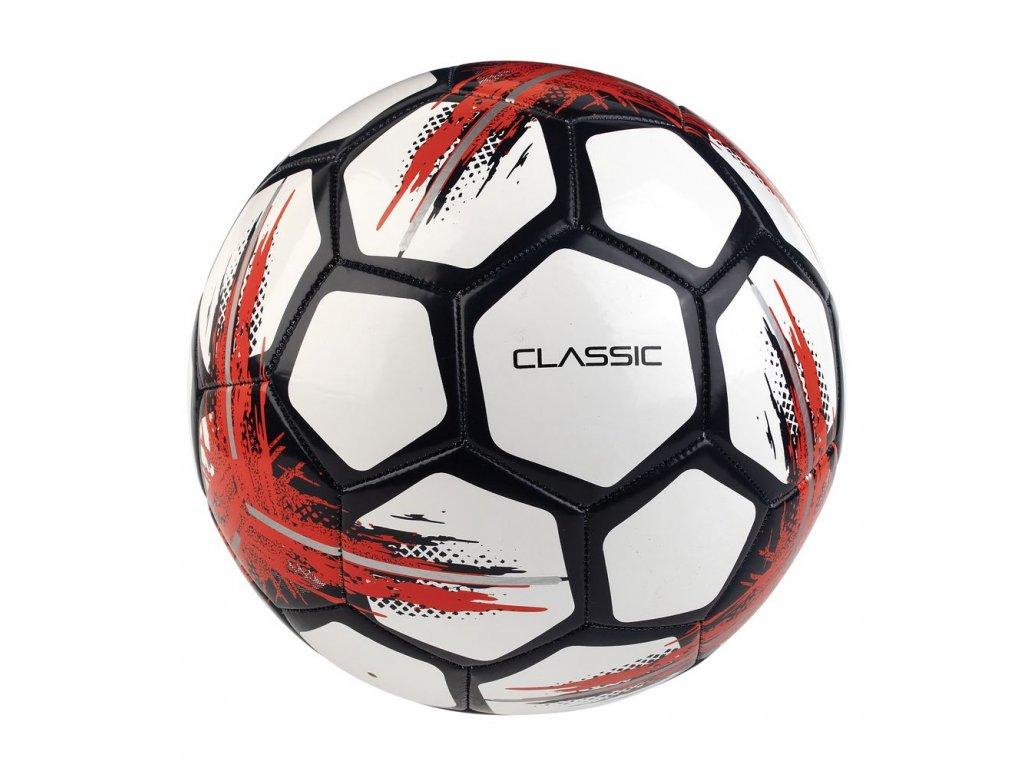 Fotbalový míč Select FB Classic bílo černá