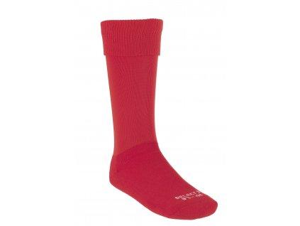 Fotbalové ponožky Select Football socks červená