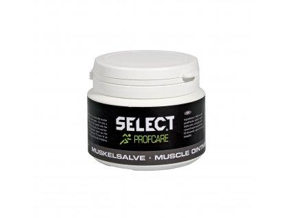 Mast na svaly Select Muscle ointment 3 transparentní