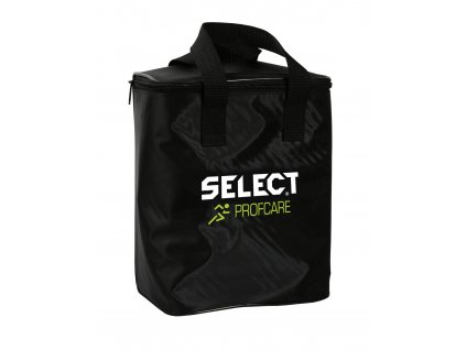 Thermo taška Select Thermobag černá