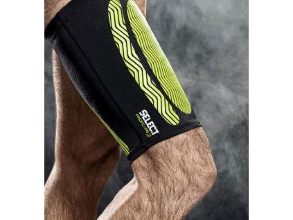 Kompresní bandáž stehna Select Compression thigh support 6350 černá