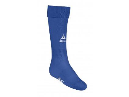 Fotbalové ponožky Select Football socks Elite modrá