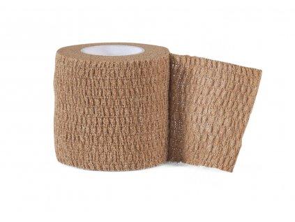 Bandáž Select Stretch Bandage béžová 7,5 cm