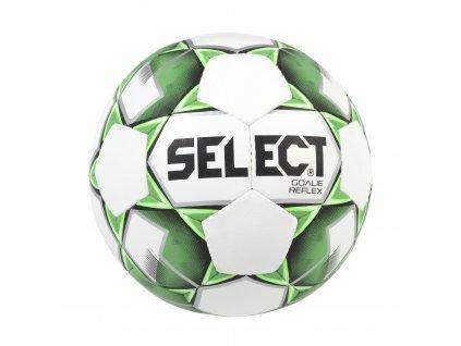 Fotbalový míč Select FB Goalie Reflex Extra bílo zelená