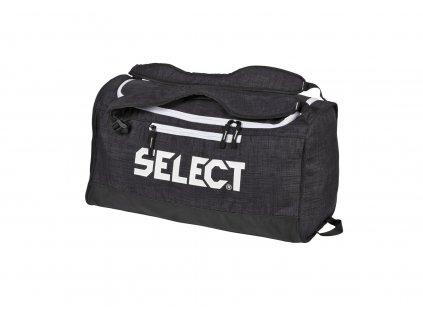 Sportovní taška Select Sportsbag Lazio Small černá