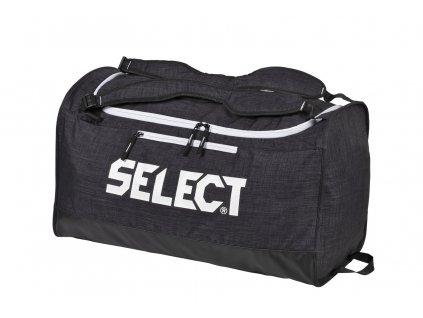Sportovní taška Select Sportsbag Lazio Medium černá