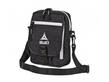 Sportovní taška Select Crossbody bag Lazio černá