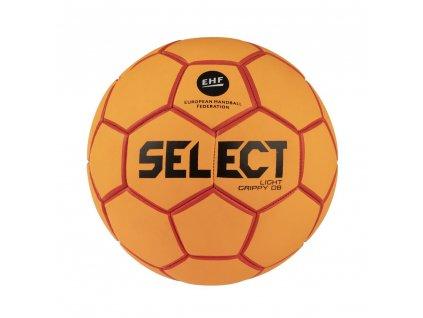 Házenkářský míč Select HB Light Grippy DB oranžová