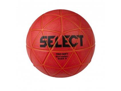 Házenkářský míč Select HB Beach handball červená