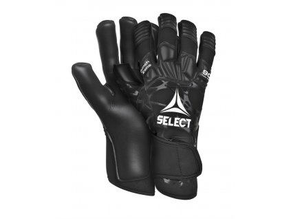 Brankářské rukavice Select GK gloves 90 Flexi Pro černá