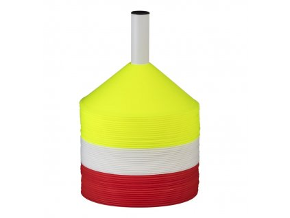 1015 RED YELLOW WHITE ONE SIZE