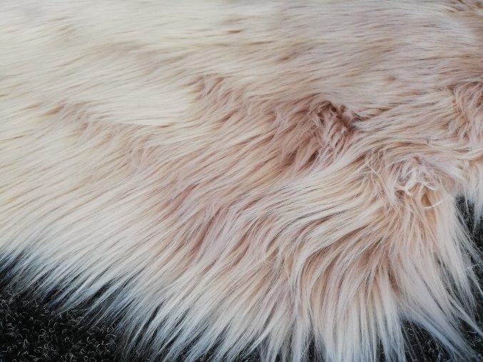 Dekorační kožešina