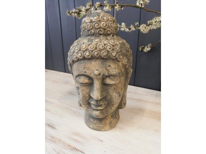 Buddha - symbol pozitivní energie