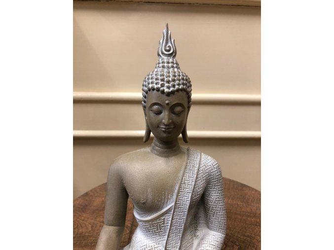 Sedící Budhha