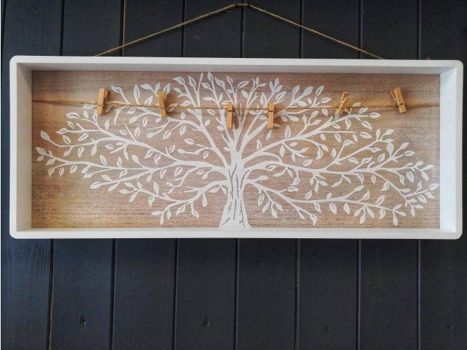 Rámeček Strom života