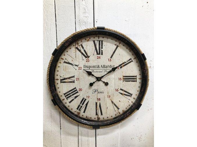 Velké římské hodiny