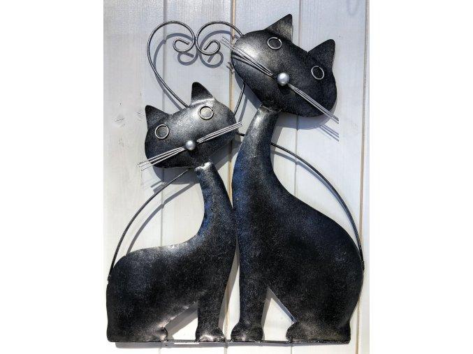 Kočky v páru