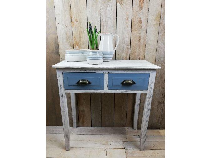 Dekorační stolek - provence