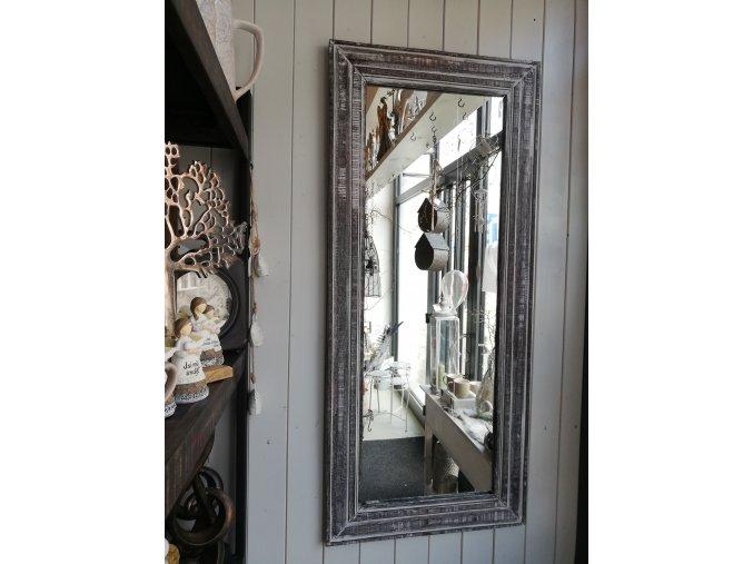 Zrcadlo francouzského stylu
