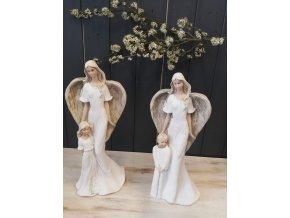 Andělka dětských srdcí