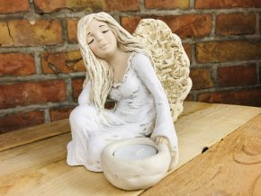 Andělka snění