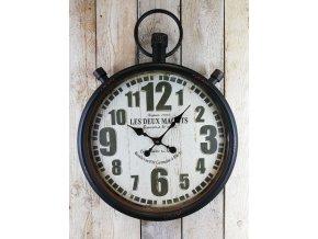 Nástěnné hodiny Old Times