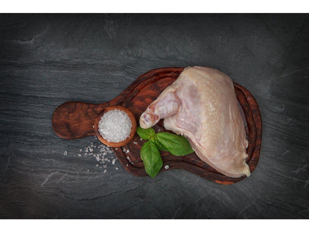 31 1 kuřecí prsa supreme