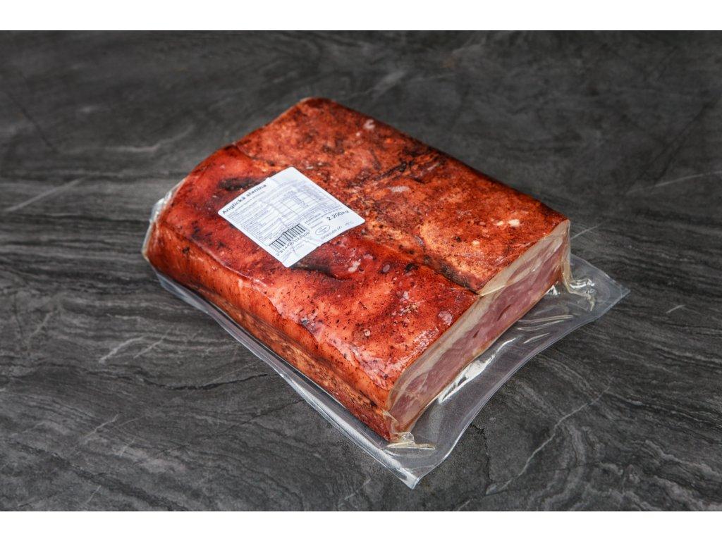 95 anglicka slanina hranata