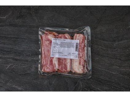 96 anglicka slanina platky