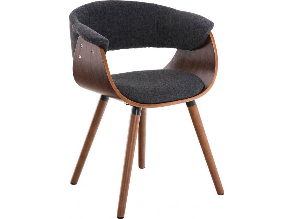 Elegantní jídelní židle