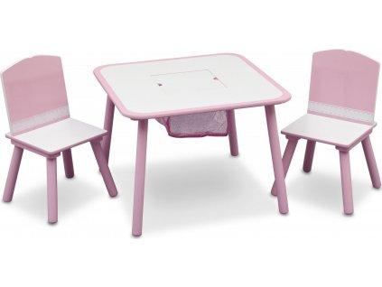 Stoly a stolky pro děti