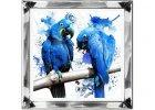 Obrazy s ptáčky