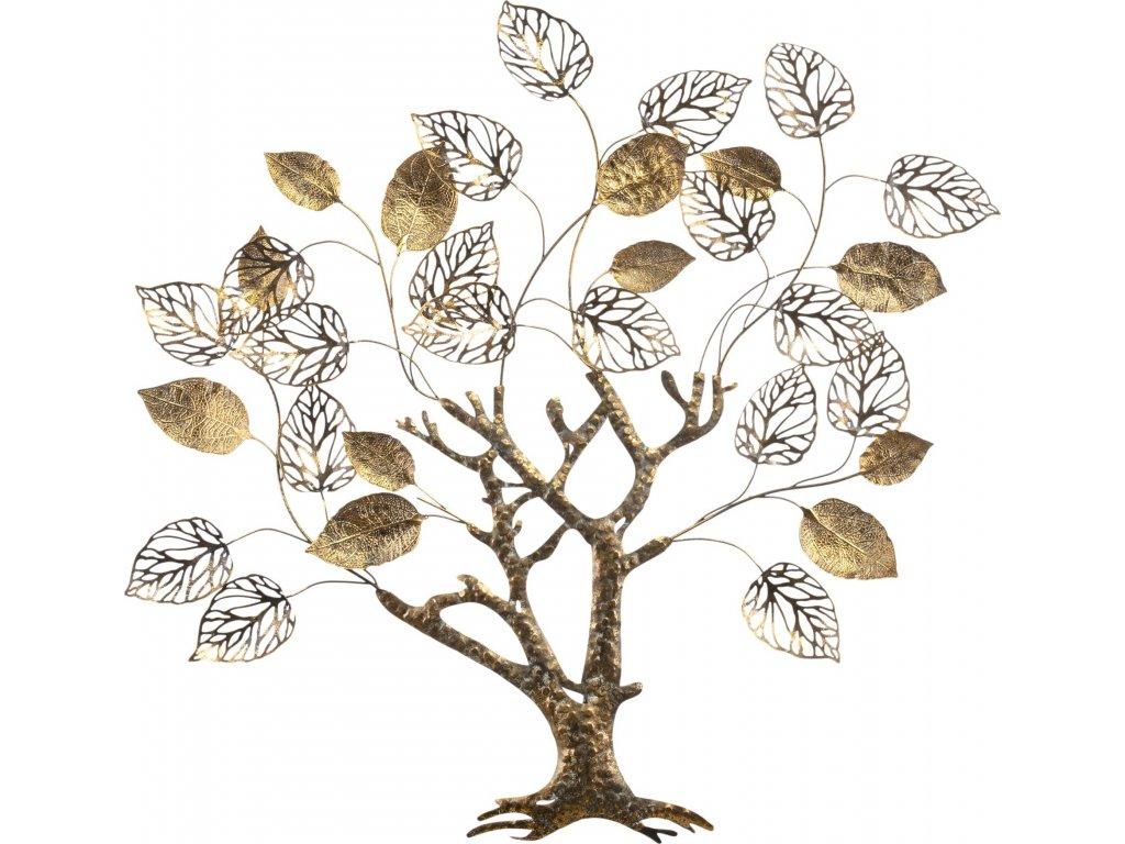 Dekorace na zeď strom 130696