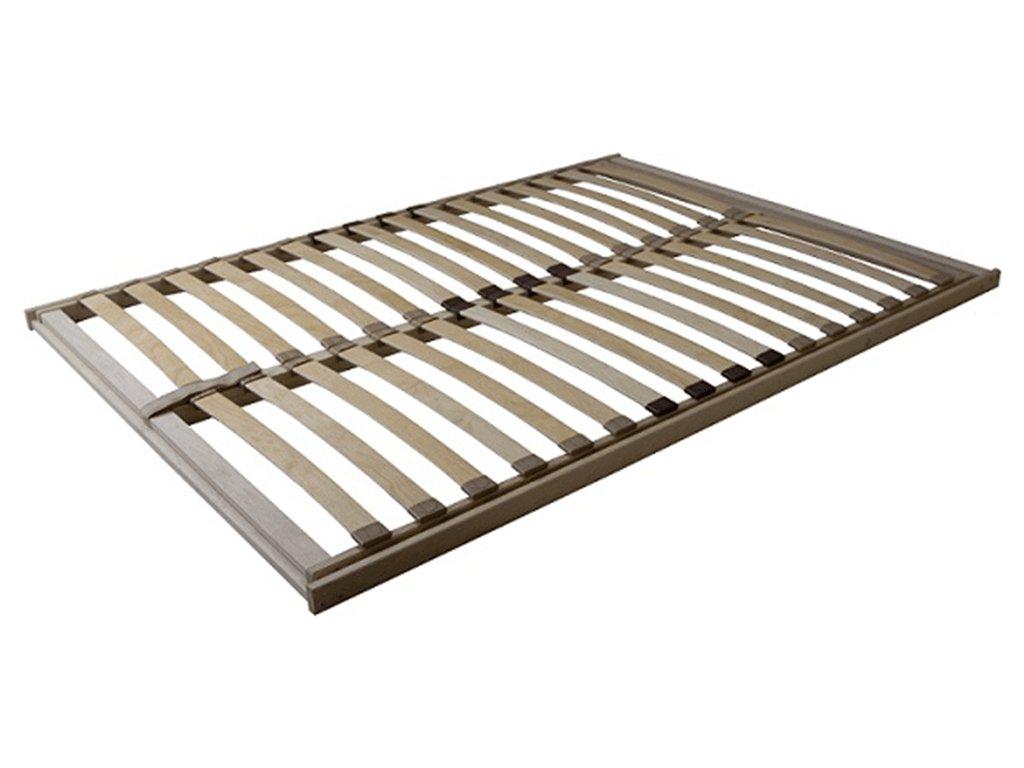 Rošt vyklápací, 180x200 (2 ks 90x200 cm), BASIC FLEX FRONT