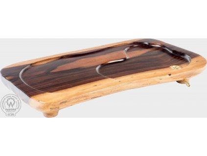 UMI XIV - čajové moře z rosewoodu Caitlin