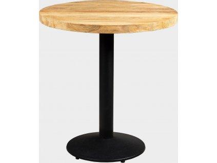 Jídelní stůl CALVIN ⌀ 80 cm Inna