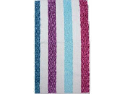 Ručník bavlna 30x50 proužek
