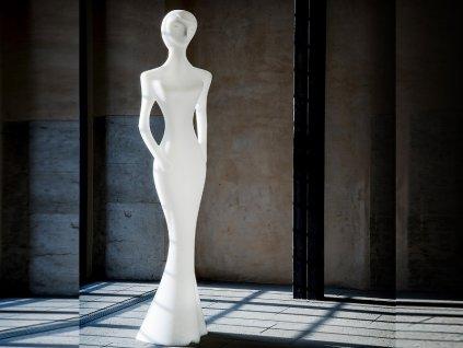 Záhradná sveteľná socha PENELOPE