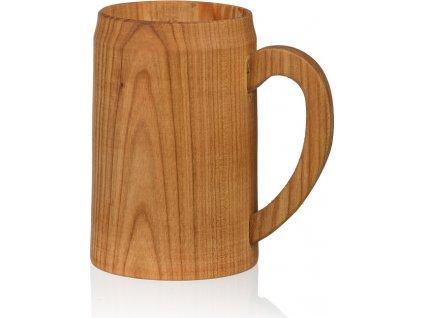 Dřevobox Korbel Klasik