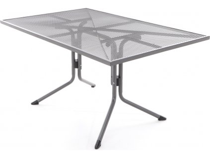 Praktický venkovní stůl