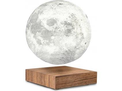 "Lampa ""Moon"", ořech - Gingko"