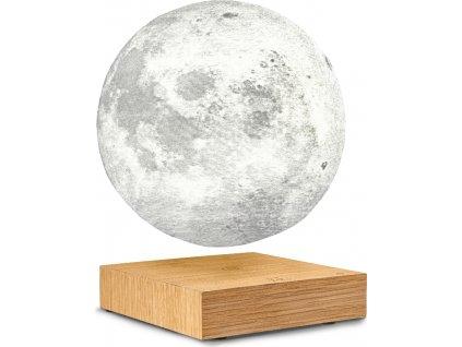 """Lampa """"Moon"""", jasan - Gingko"""