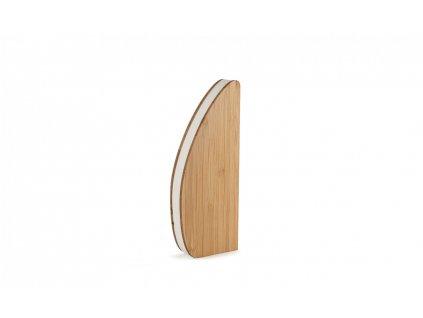 Rozkládací lampa s vázou, bambus - Gingko
