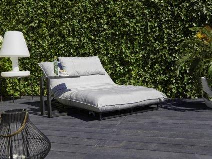 EMMA záhradné ležadlo