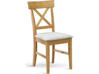 Židle OAK L834