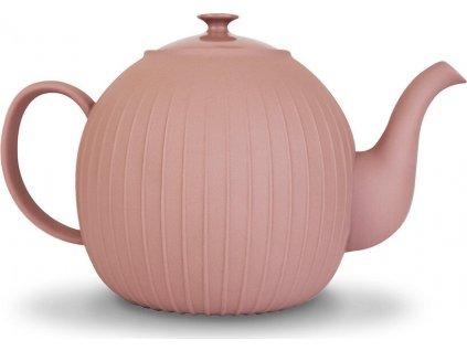 Porcelánová konvice, růžová - WD Lifestyle