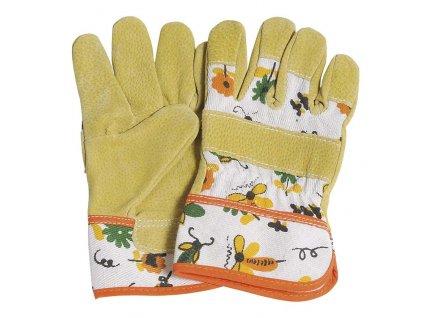 VERDEMAX dětské rukavice 4912