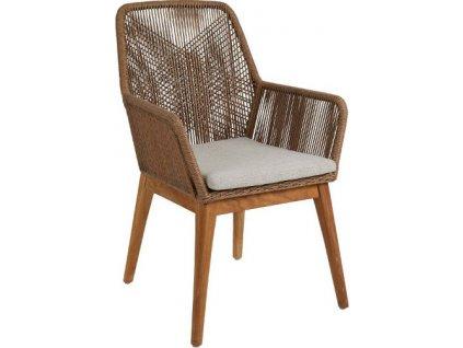 Záhradná stolička HASSEL