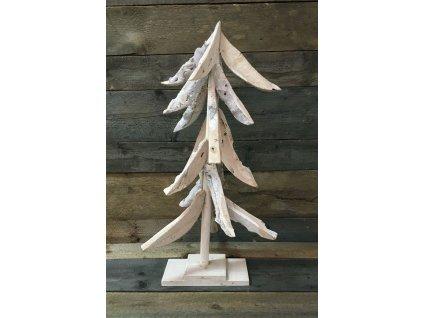 Dřevěný stromek KZ0035